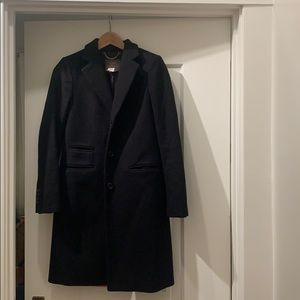 jcrew wool coat thinsulate lined